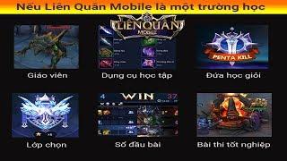 Liên Quân Chế #15 - Ảnh Chế Liên Quân Hài Hước Nhất - Liên Quân Mobile | VietClub Gaming