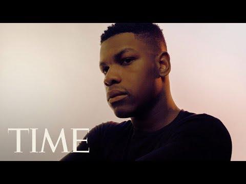 John Boyega On Race, Imagination And Representation In Filmmaking | Next Generation Leaders | TIME
