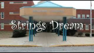 """Strings Dream"" Trailer... A movie about Being U & Learning 2 Love Yourself! Dont Bully; B.U.L.L.Y.!"