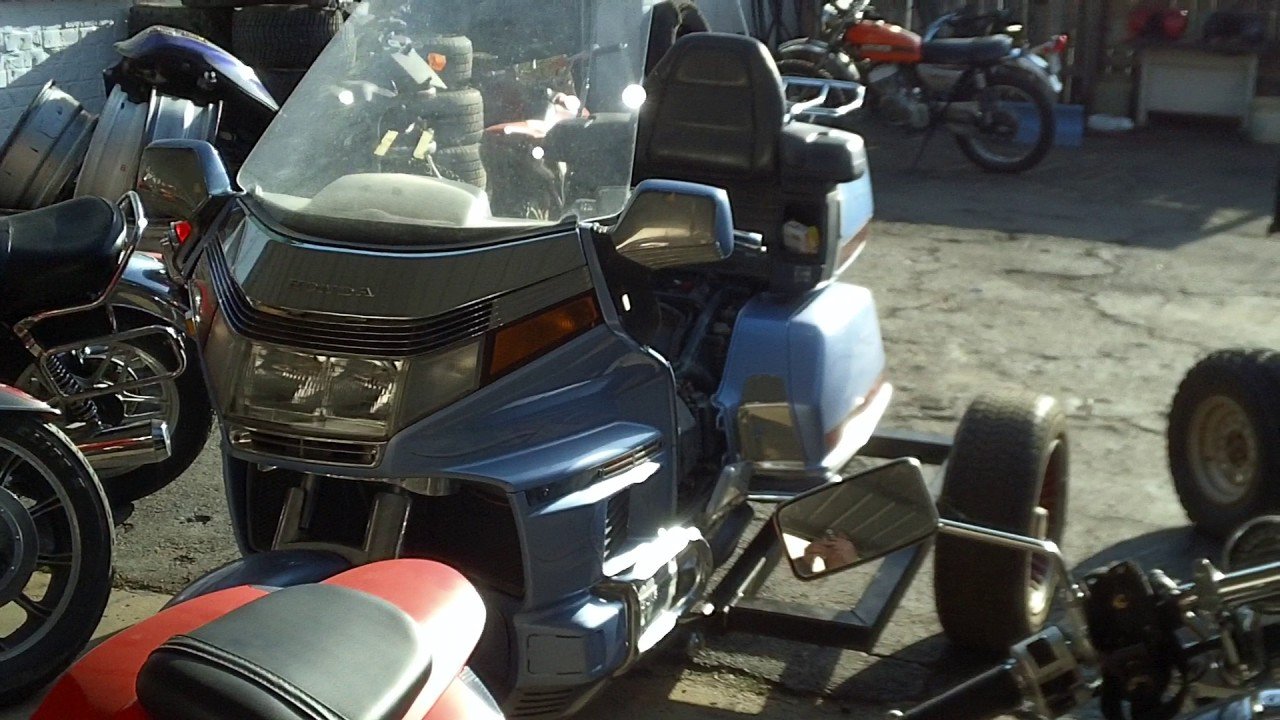 Homemade gl1500 trike kit youtube homemade gl1500 trike kit solutioingenieria Image collections