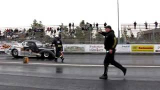 Pitchblack Racing utslagen i Malmö 100530