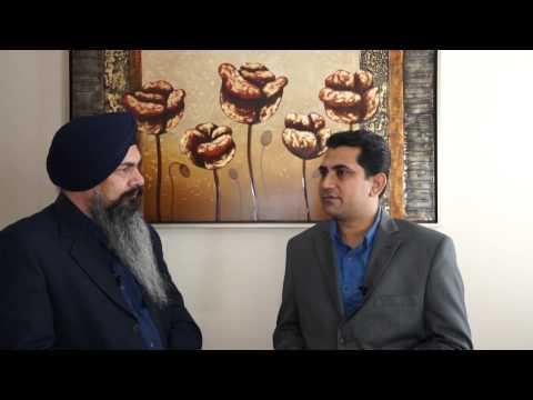 Khas Khabar Te Ikk Nazar 22 Nov 2013 Jag Punjabi TV Canada