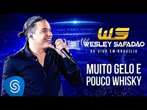Wesley Safadão - Muito Gelo e Pouco Whisky [DVD Ao Vivo em Brasília]