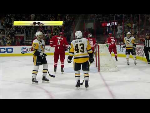 NHL Best Passes of All Time 2