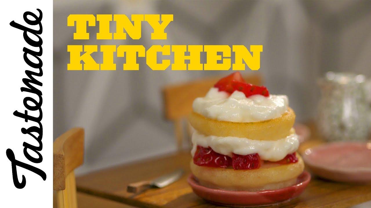 Gratis Jordbær Teeny Videoer