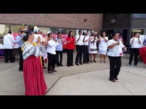 MEDUCA Bilingual Panama Program | Panamanian Cultural Day