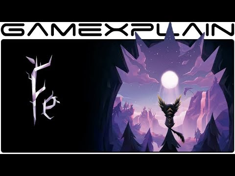 20 Minutes of Fe Gameplay (Nintendo Switch)