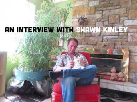 An Interview with Shawn Kinley