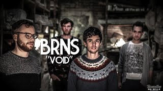BRNS - VOID - Live Session by Bruxelles Ma Belle 2/2