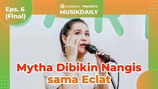 Download lagu MYTHA LESTARI DI BIKIN NANGIS SAMA ECLAT - #MusikDaily EP.6