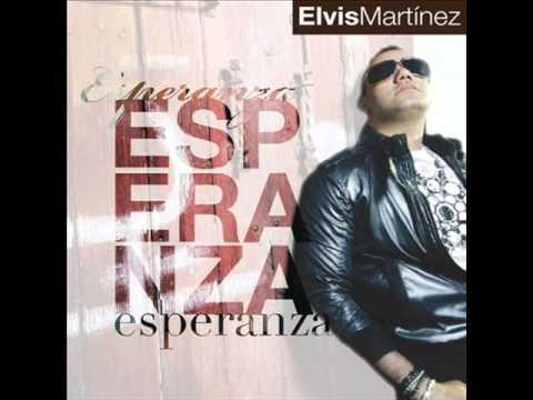 Elvis Martinez  Dile Que No