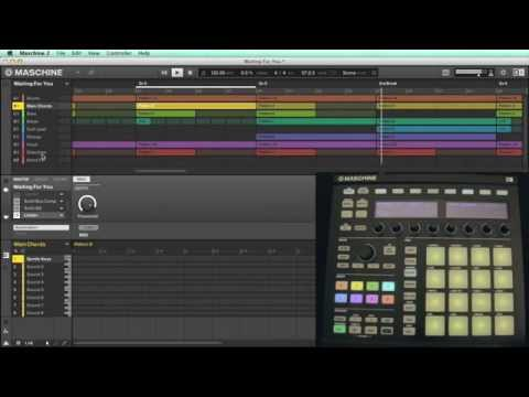 Complete Guide to Maschine MKII - Free Sample Excerpt (Module 1)