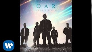 O.A.R. - Place To Hide [Official Audio]