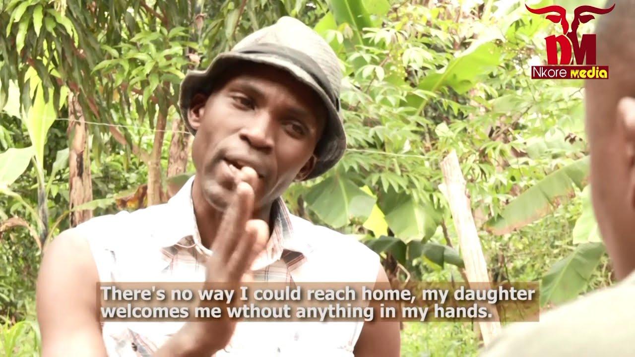 Download Omwana Kamariza Actor - Mr Mushana Profiles & Bio