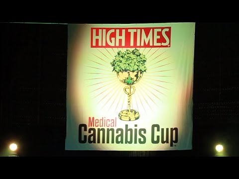2015 HIGH TIMES SoCal Medical Cannabis Cup: Sunday Highlights