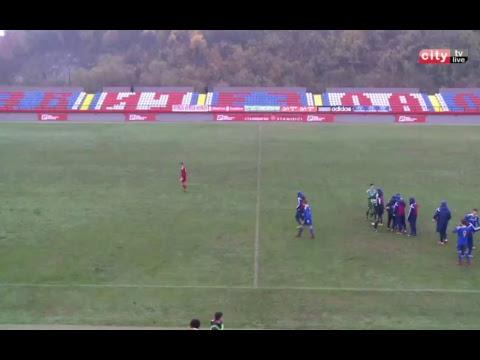 Andorra U19 vs BiH U19