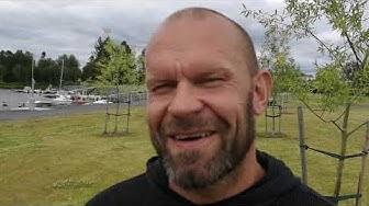 Jere Karalahti haastattelu Oulussa 13.7.2019
