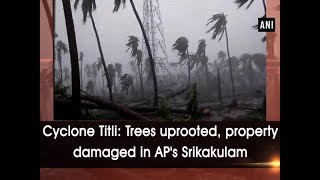 cyclone titli updates