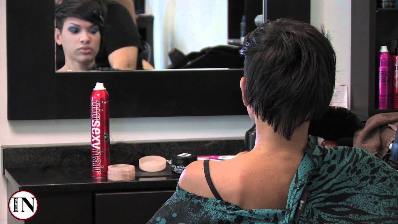 recortes de pelo corto de moda