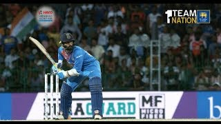 Dinesh Karthik hits 22 runs off Rubel Hossain - 19th over of Nidahas Trophy Final thumbnail