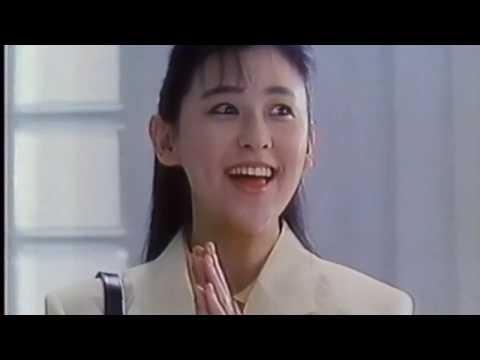 小林製薬『ベルディー』 CM 【安永亜衣】 1989/10