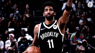 Kyrie Irving Highlights | 29 Points Vs. Boston Celtics