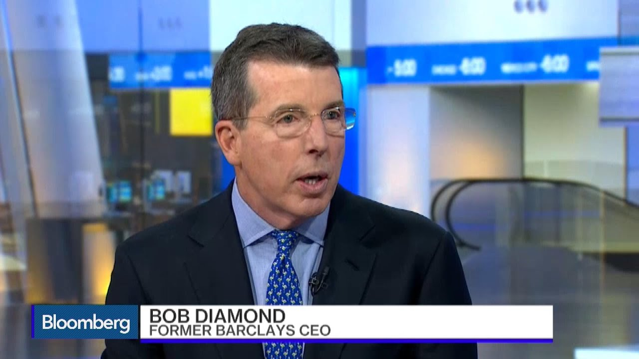 Bob diamond atlas - Bob Diamond Potential Rewards In Africa Can Be Huge