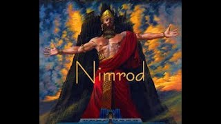 Nimrod, Tammuz & Christmas.