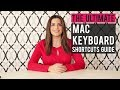 Best Mac Keyboard Shortcuts - Ultimate Guide
