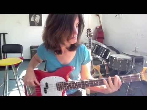 Samba Rock - Seu Jorge - Bassline