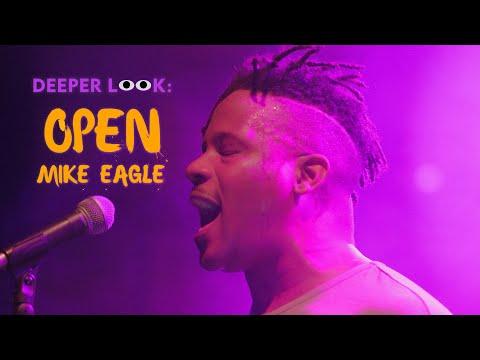 Open Mike Eagle  Deeper Look Documentary