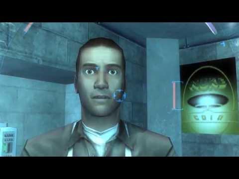 Ross's Game Dungeon: Deus Ex - Invisible War