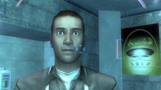 Ross's Game Dungeon: Deus Ex - Invisible War