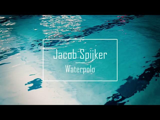 Jacob Spijker - Waterpolo