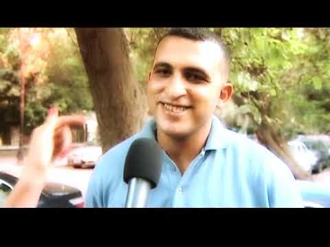 أرجوك ماتفتيش - الحلقة السابعة والعشرون | المصريين و المعلومات العامة 👍😂