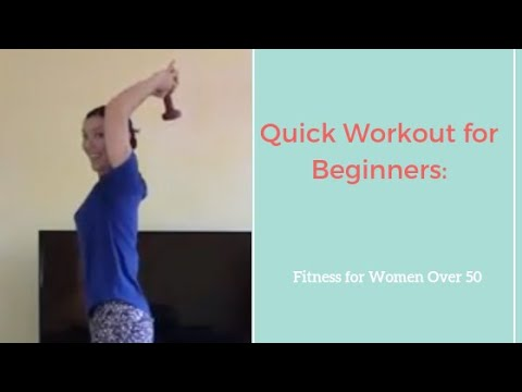 quick-workout-for-beginners:-fitness-for-women-over-50