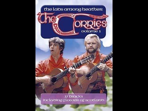 The Corries-Flower Of Scotland-Live-Lyrics