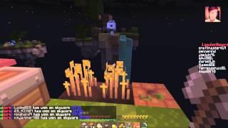 Skywars: Episode 1