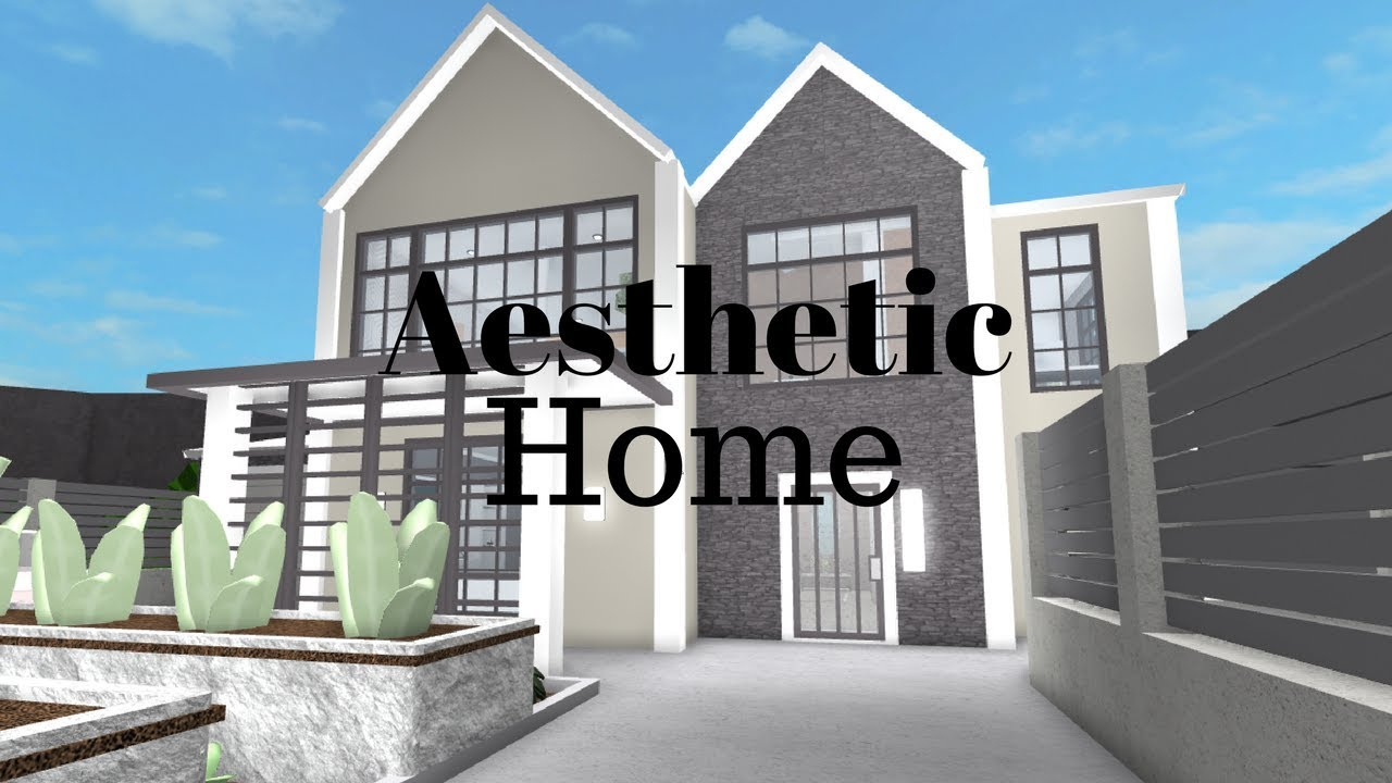 Aesthetic Home 97k - YouTube