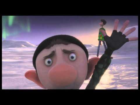 Trailer Arthur Christmas – Il figlio di Babbo Natale (ITA)