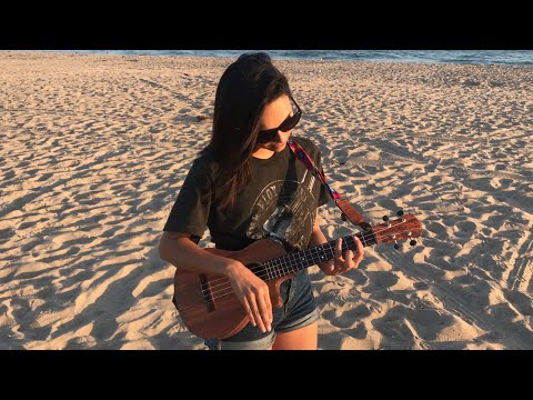 Bob Marley  Is this love ukulele