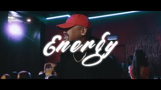 JKING - Energy ft. Youngn Lipz (Official Music Video)