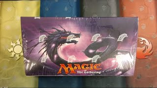 4 mythic mtg iconic masters booster box case hit