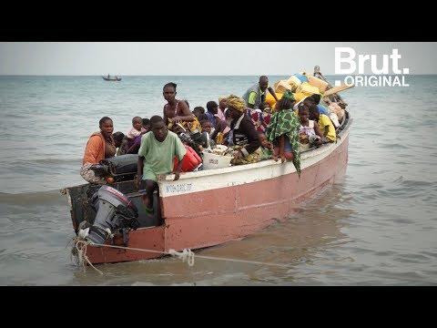 50 000 réfugiés ont fui les massacres en République Démocratique du Congo