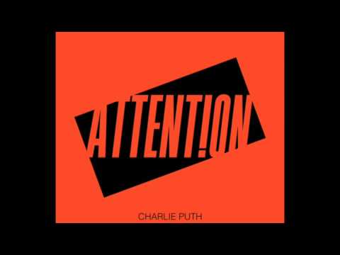 🎶 Charlie Puth: Attention 🎶 | Free Download 🎤 | Descargar Gratis 🎤