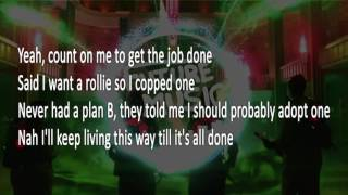 G-Eazy ft. Jeremih - Saw it Coming (Lyrics and Audio) [Hip-Hop]