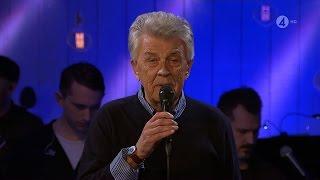 """Sven-Bertil Taube - Serendipity (Live """"Så Mycket Bättre"""")"""