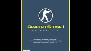 Unboxing Counter Strike Anthology