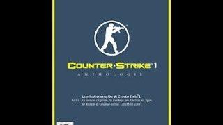 Unboxing Counter Strike Anthology