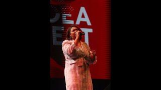 Devinta Trista Agustina - Fall Into You (Idea Festival 2019 at Jakarta Convention Center) [Live]